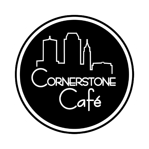 Cornerstone Cafe - Homepage